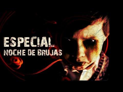 ESCALOFRIANTE OCTUBRE (Especial Noche de Brujas) | elmundoDKBza