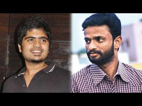 Fight between Kuralarasan and Pandiraj | Hot Tamil Cinema News