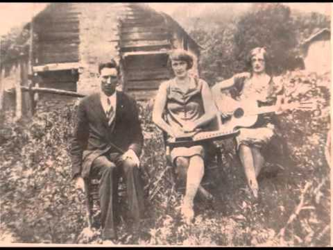 Carter Family - I Can
