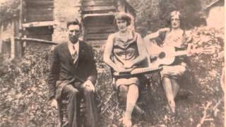The Carter Family - Can't Feel at Home