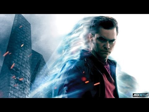 Quantum Break Trailer (VGX 2013)
