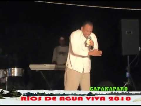 Wilmer Liendo: Ministración en Capanaparo. (ministración completa)
