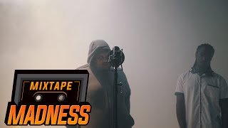 Big Watch & Trilla - Mad About Bars w/ Kenny [S1.E29] | @MixtapeMadness