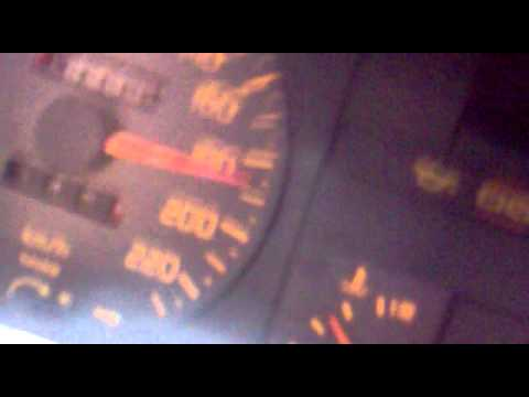 Renault 21 2.2 a 200 km\h