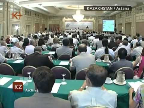 Kazakhstan. News 07 April 2012 / k+