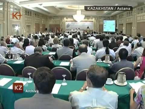 Kazakhstan. News 07 April 2012 / k+