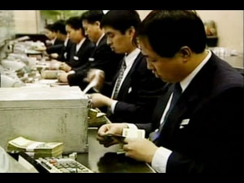 Inflasi China Mencapai Angka Tertinggi