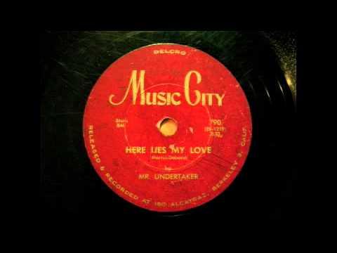 Frank Zappa - Here Lies Love