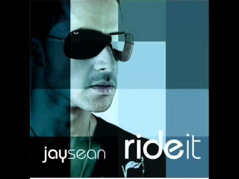 Jay Sean's Ride It The Hip Hop Way video