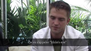 Robert Pattinson with Le Observateur France part 3