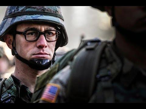 Сноуден — Русский трейлер (2016)