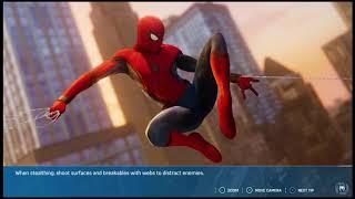 Marvel's Spider-Man New Game Plus Walkthrough part 3