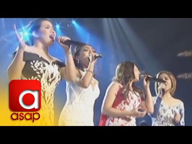 ASAP: Birit Queens dazzling performance