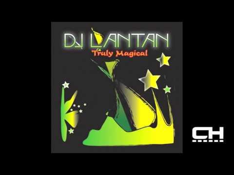 DJ Lantan - Up In Here (Album Artwork Video) thumbnail