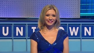 Rachel Riley - 8 Out of 10 Cats Does Countdown 8x05 2016,02,25 20,58c