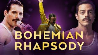 Official Audio Bohemian Rhapsody Peter Hollens Queen