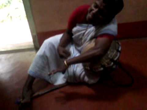 Pulluvan Pattu Video Of Vijayalakshmi Karalmanna video