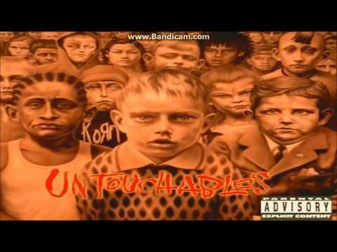 Korn - Untouchables (album)