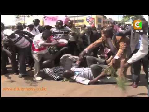 Teachers Strike: Clash Over Court Order