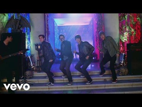 Big Time Rush - Big Night