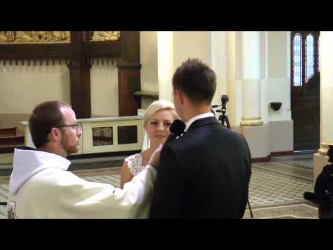 Teledysk ślubny Karolina I Mateusz