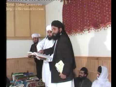 Munazra 28   36 Mufti Hanif Qureshi (suni) With Talib Ur Rahman (wahabi) video