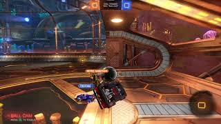 This messy goal situation