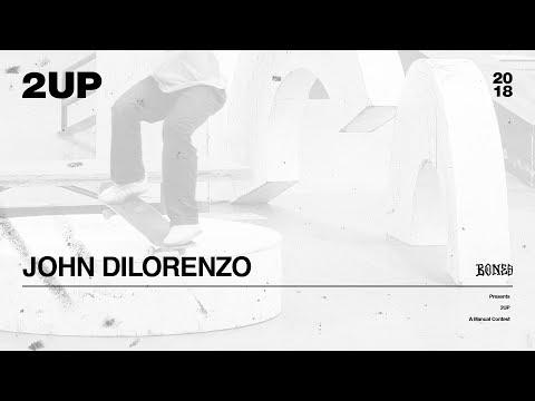 John Dilo - 2UP | 2018
