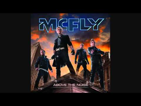 Mcfly - Take Me There