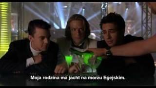 Eurotrip - Bratyslawa