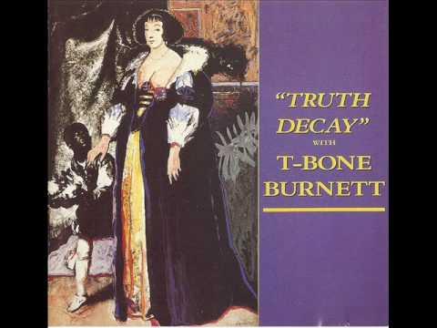 T-bone Burnett - Boomerang