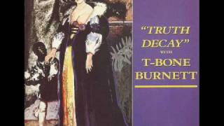 T Bone Burnett - Boomerang