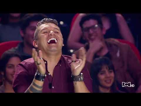 Colombia Ríe - Los colombianos rieron como nunca con el show de Neydo