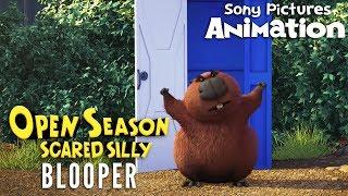 OPEN SEASON: SCARED SILLY - Blooper - Reilly