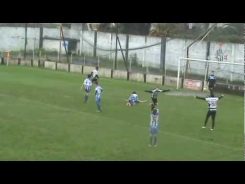 Soccer - Ovarense vs Anadia FC - Iniciados B 2013