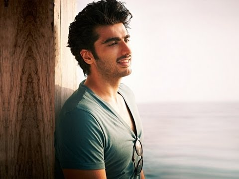 EXCLUSIVE - 'What Aamir Khan has achieved is commendable' Arjun Kapoor