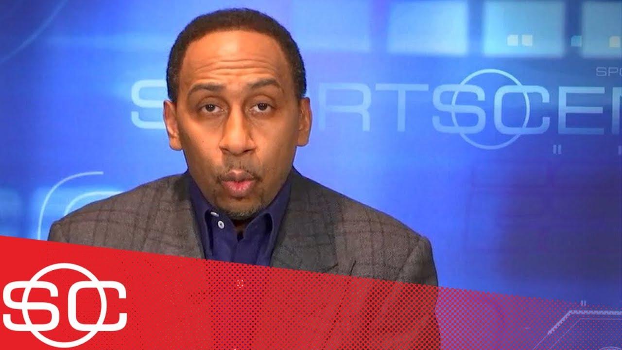 Stephen A: 76ers should be 'ashamed' of themselves over Game 1 loss to Celtics | SportsCenter | ESPN