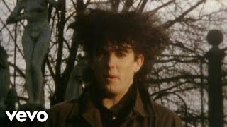 Клип The Cure - Hanging Garden