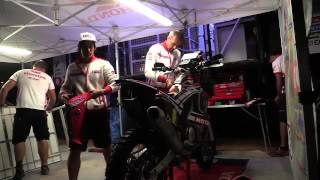 Dakar Rally 2015 Behind the Scene Stage 9