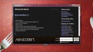 Minecraft Beta 1.7 FREE DOWNLOAD EASY