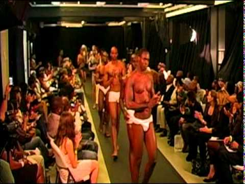 PASSION FOR FASHION SHOW  video by IMAGINATION ENT.