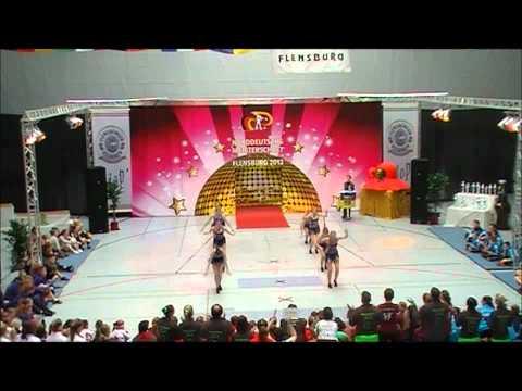 Fascination - Norddeutsche Meisterschaft 2012