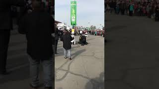 Fresno Hmong New Year fight 2017/18