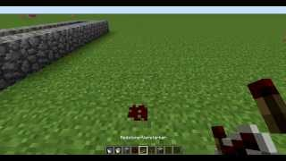 Let´s tutorial Minecraft / Cobblefarm