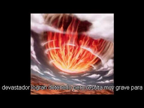 Naruto shippuden avance de la 4 guerra ninja