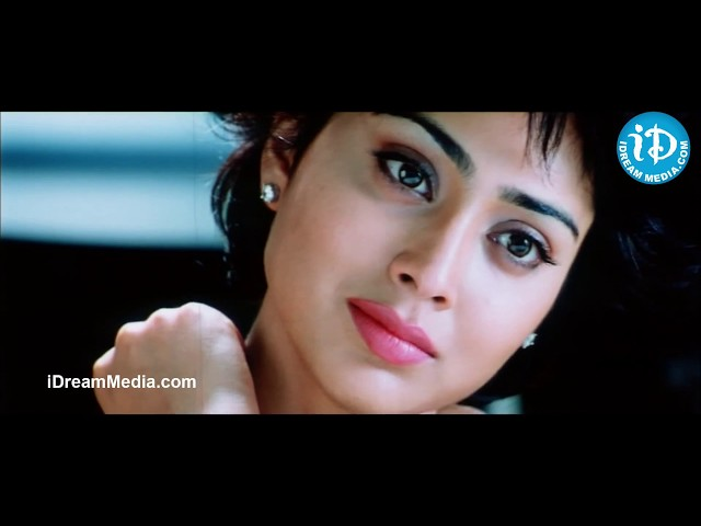 Mallanna Movie - Vikram, Shriya Saran Best Romantic Scene