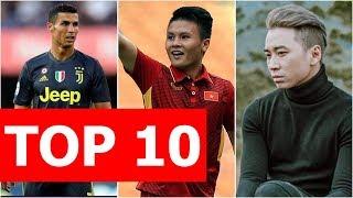 Top 10 bí mật thú vị về Nguyễn Quang Hải