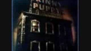 Watch Skinny Puppy Blue Serge video
