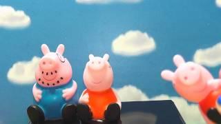 Свинка пепе смотреть все серии подряд без перерыва на русском