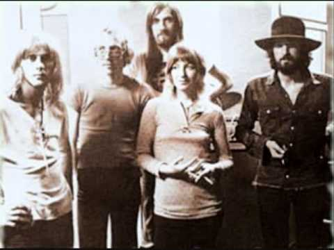 Fleetwood Mac - Dragonfly
